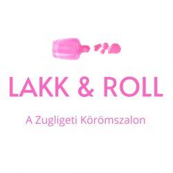 Lakk and Roll – rock'n'roll körmös